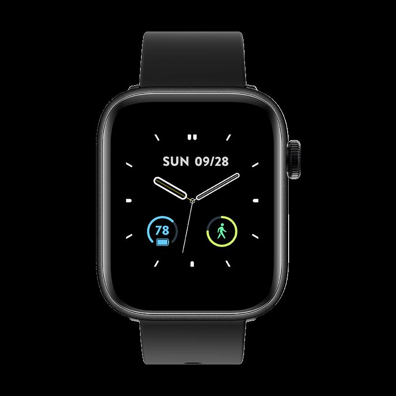 咕咚智能手表F3