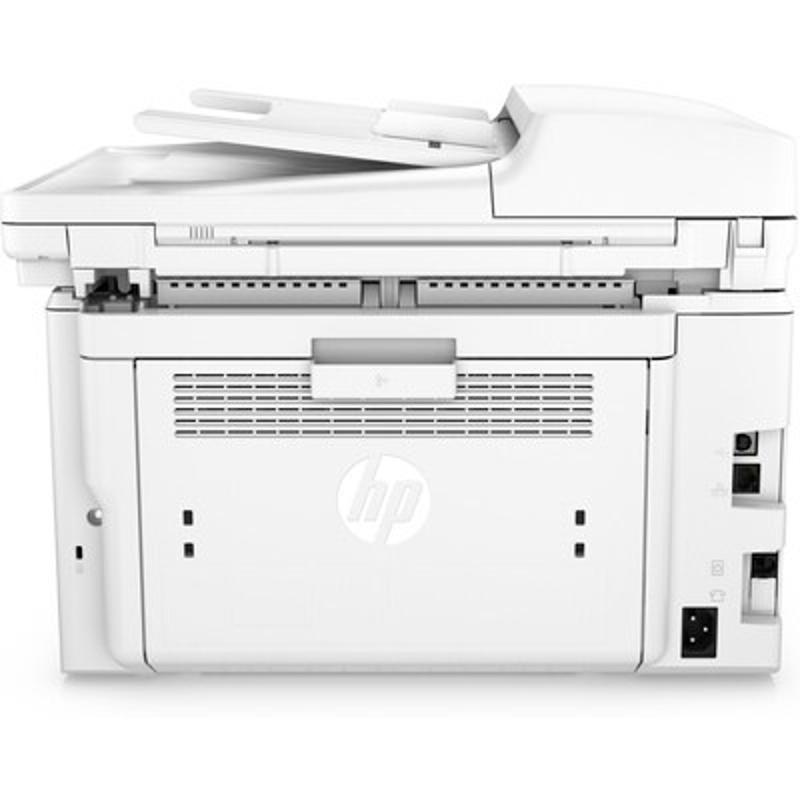 HP 打印机 MFP M227fdn