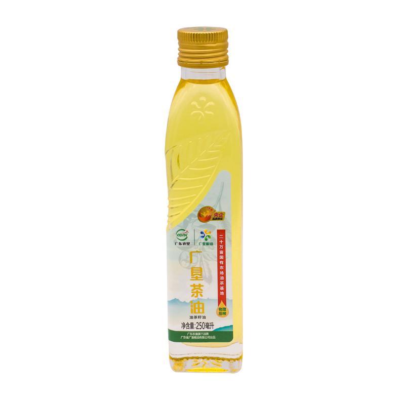 广垦山茶油(物理冷榨)250ML
