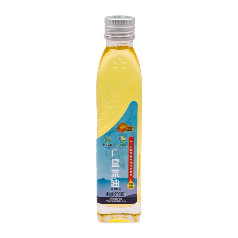 广垦山茶油(生物萃取)250ML