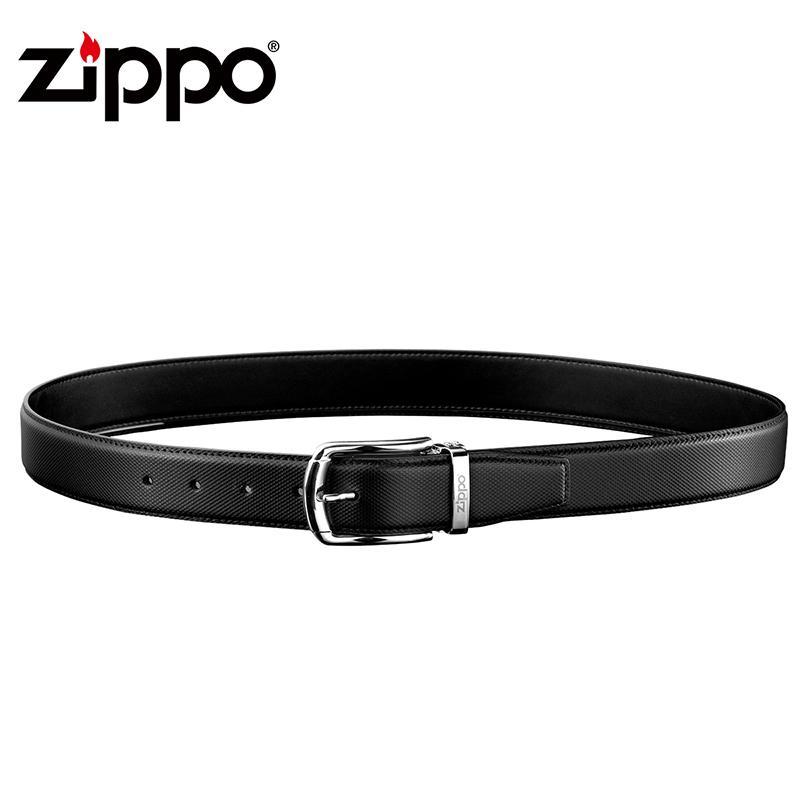zippo牛皮腰带ZPJ500017