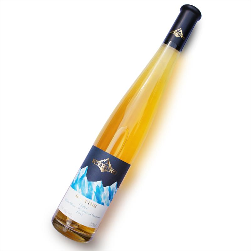 ICEBURG 冰酒 375ML*2